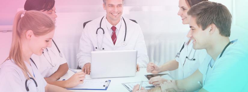 médicos empreendedores