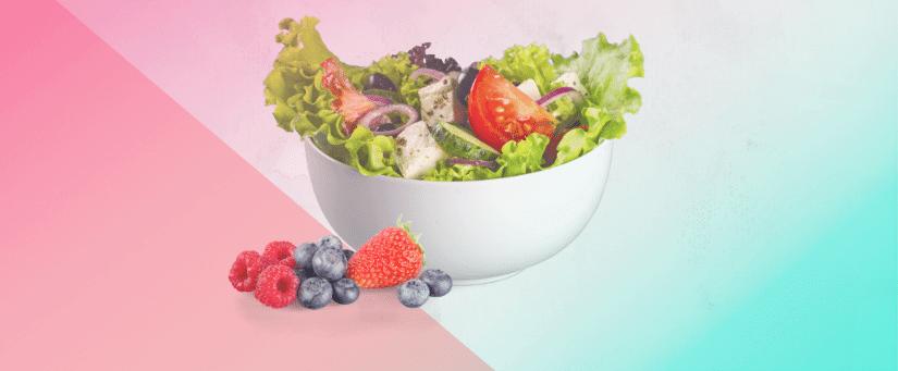 como reduzir o apetite