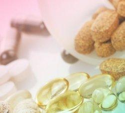 vitaminas, minerais e imunidade