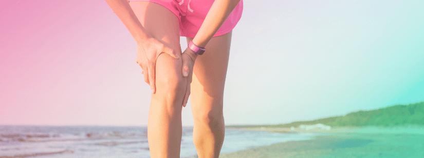 saúde dos joelhos