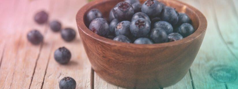 OX-Berry® +Berry